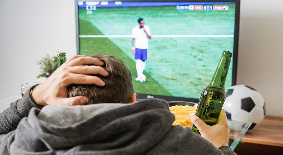 mecze na żywo i obstawianie
